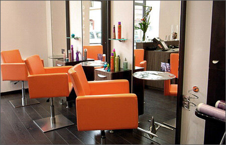 Hairdresser's & Beauty Salon